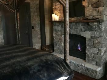 Mountain Laurel Suite