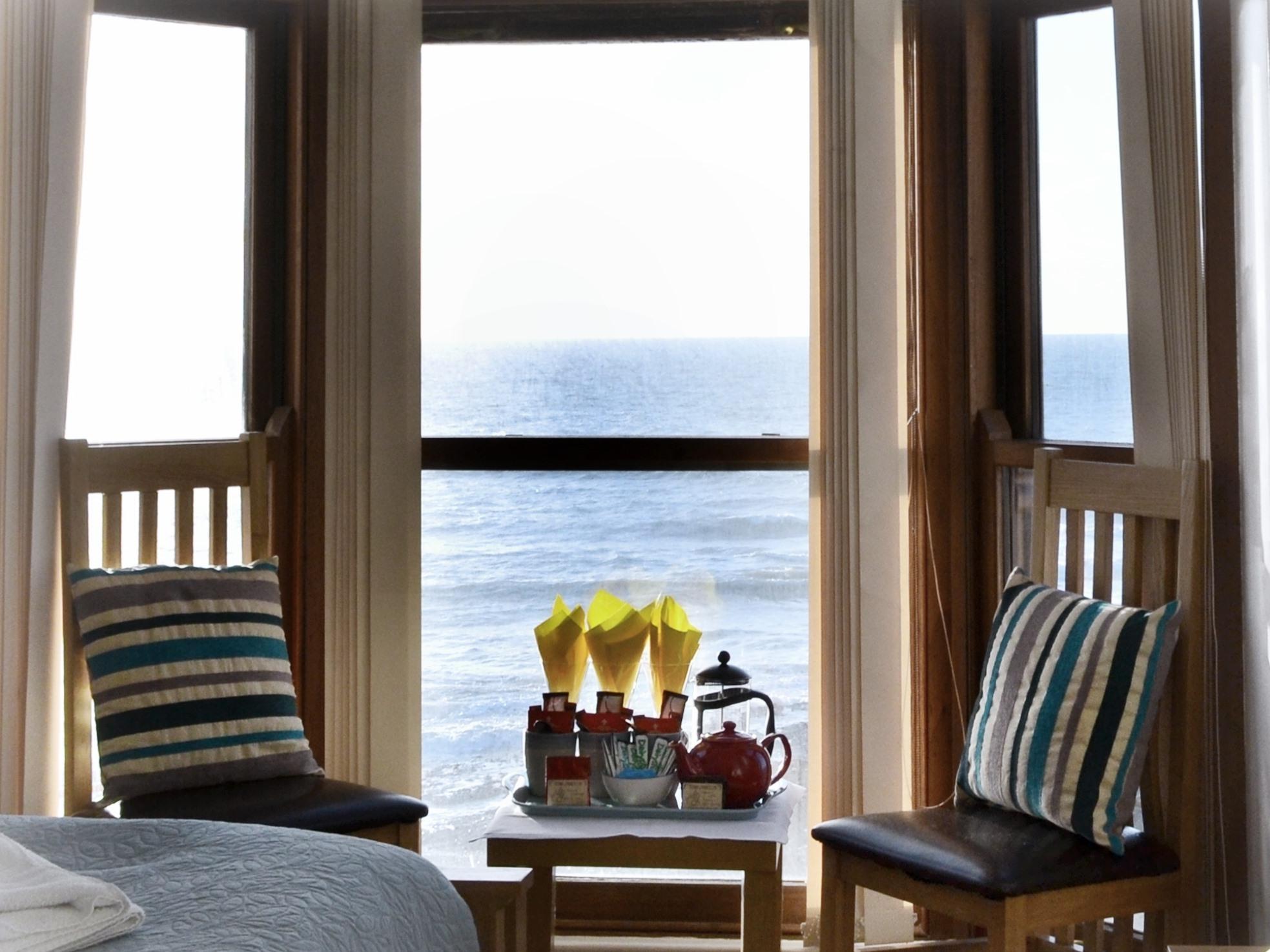 Family room-Ensuite-Sea View