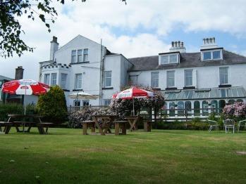 Carradale Hotel - Carradale Hotel, Carradle, Argyll & Bute