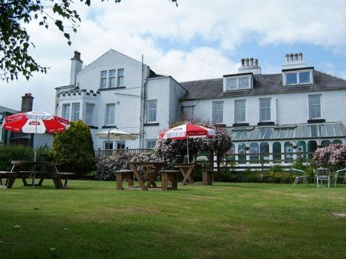 Carradale Hotel, Carradle, Argyll & Bute