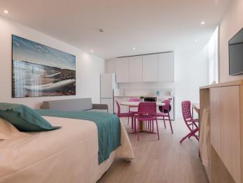 Apartamento HC Luxe