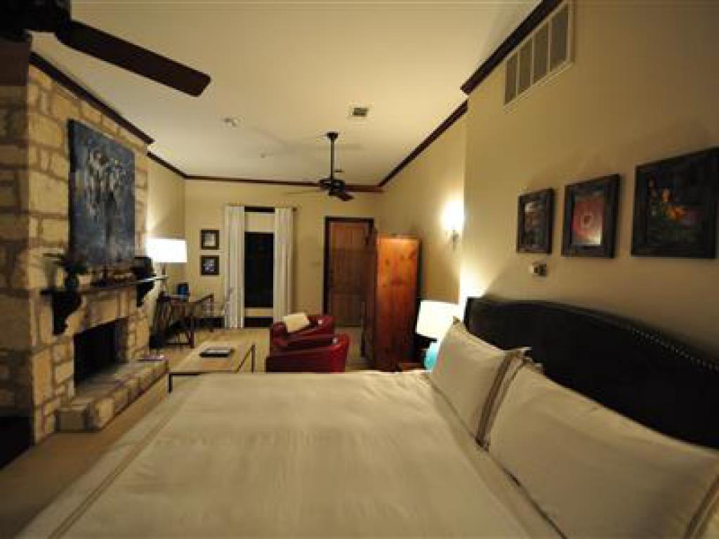 Martin King Room