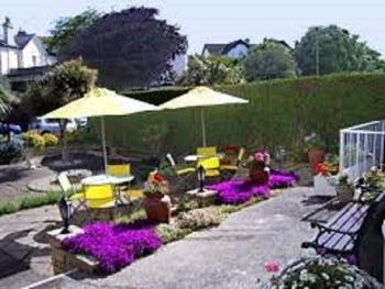 Our south facing garden and terrace areas means you get the Sun all day long.