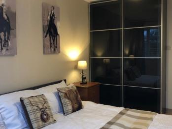 1 Bedroom-Apartment-Private Bathroom
