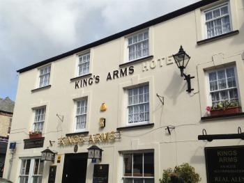 King's Arms -