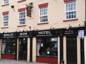 Barley Mow Hotel -