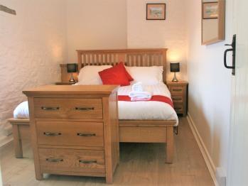 Typical Bedroom (Mews)