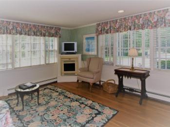 King-Ensuite-Luxury-Garden View-Barn Suite 1