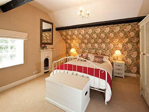 Double room-Ensuite-Fig Room