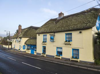 Blue Ball Inn - Traditional Devon Inn