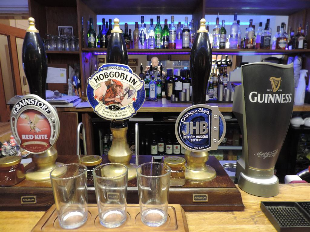 Tollemache Arms, Grantham, United Kingdom - Toproomscom