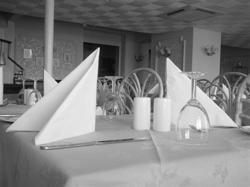 Rattan Restaurant | Marlborough Hotel | Felixstowe