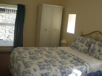 Granary Bedroom