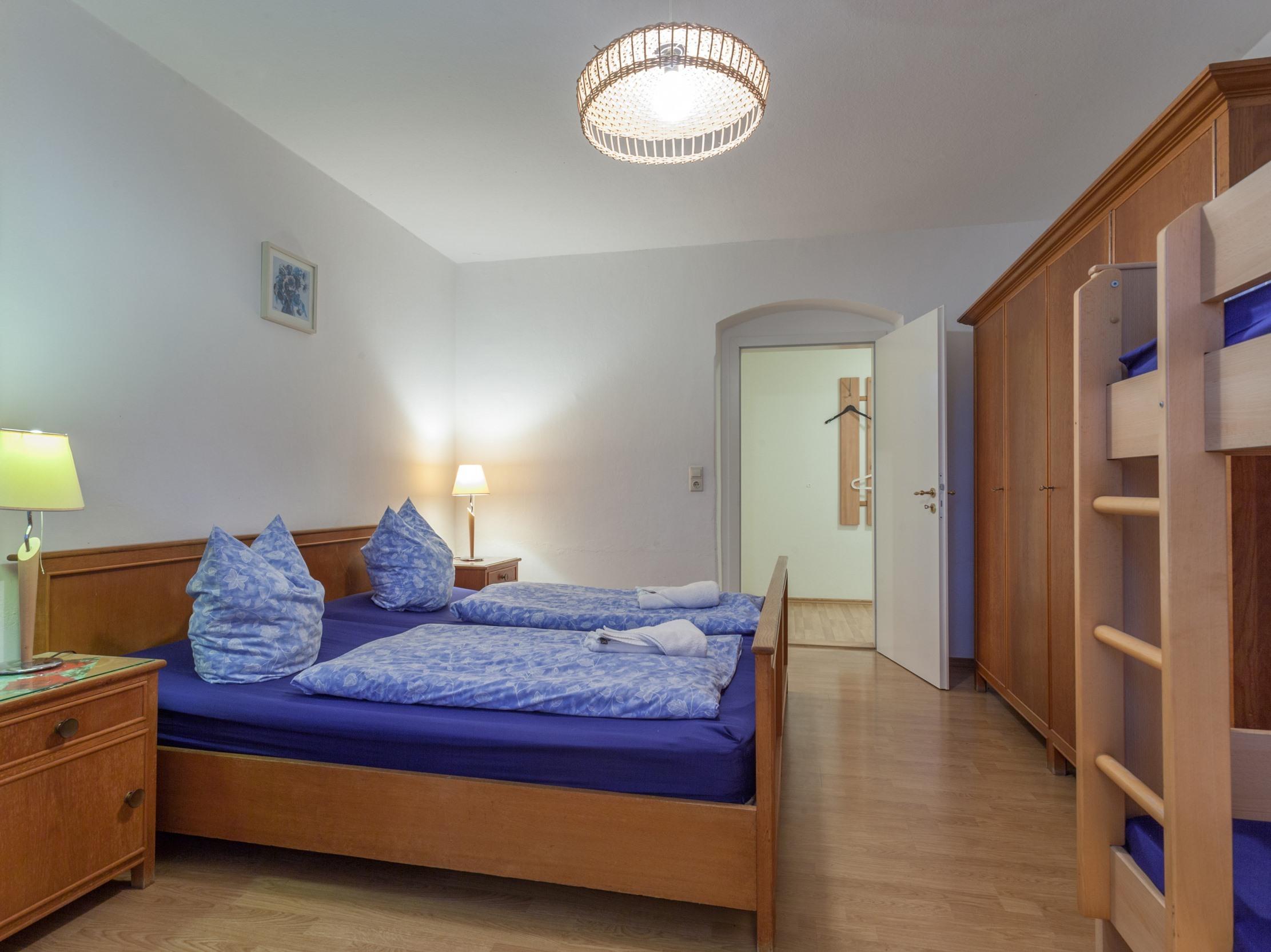 Apartment-Ensuite Bad-App. 5 - UG - Standardpreis
