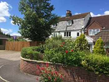 Meadow Cottage - Street View