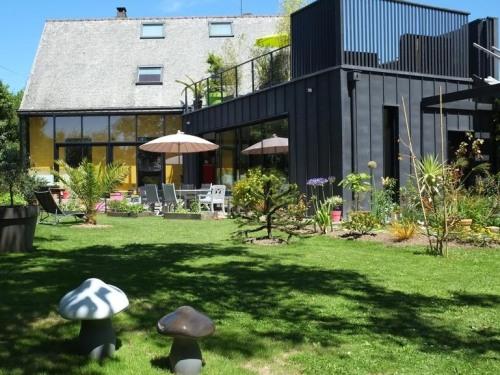 Ti Laouenek – Maison D\'hôtes À Vannes, Vannes, France ...