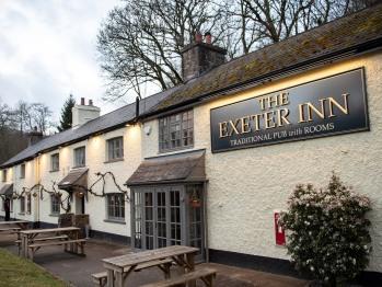The Exeter Inn - Exeter Inn