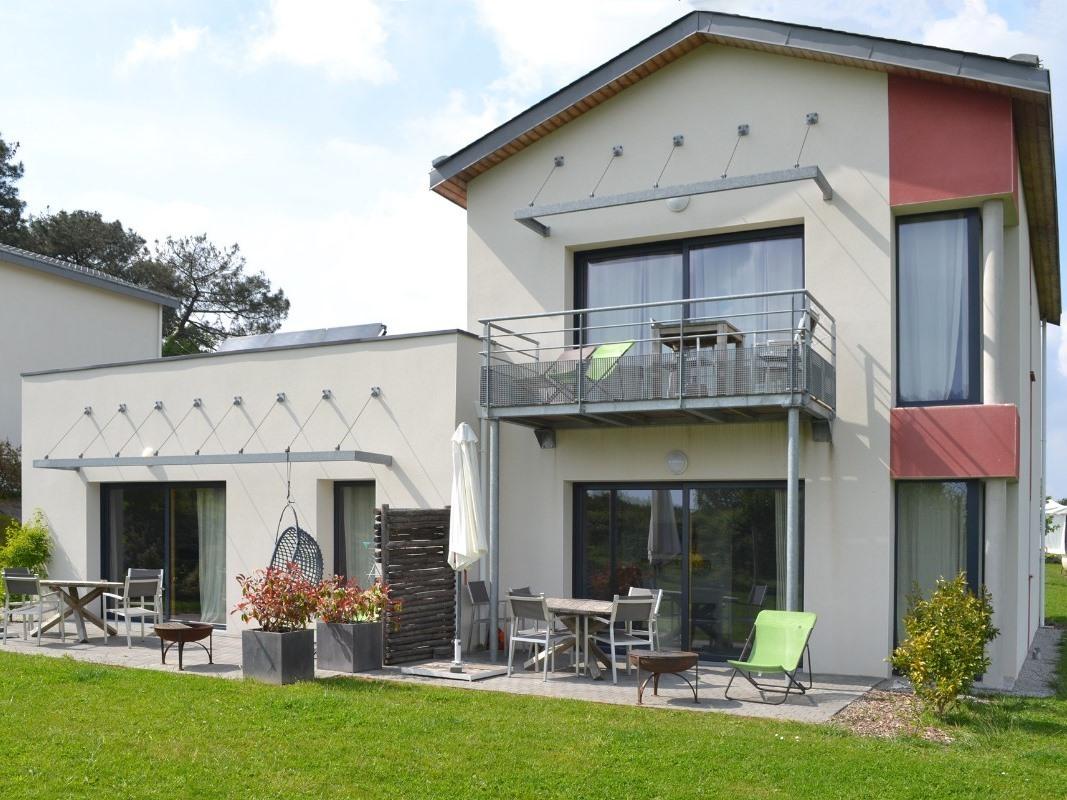 Appartement 4/6P avec terrasse -Rose Marine
