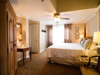 Savannah Beach Room
