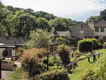 Bickley Mill Inn -
