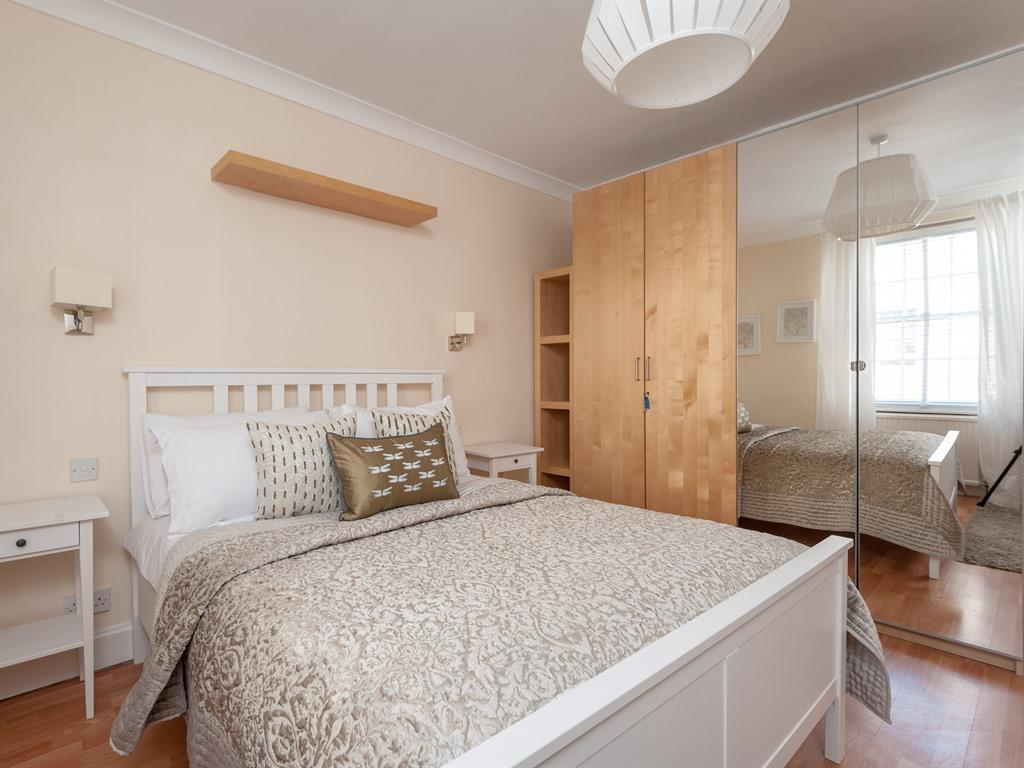 Apartment-Deluxe-Private Bathroom-2 Bedroom  - Base Rate