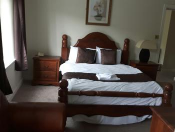 Double Room Ensuite Breakfast Included FLEX