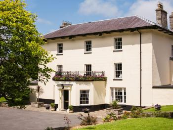 Portclew House - Guesthouse