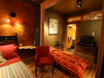 Juillard Suite with extra bed