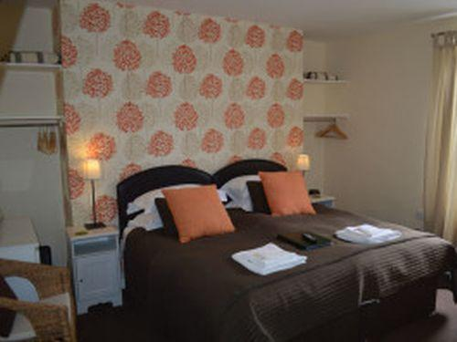 Double or Twin-Ensuite-Room 3 and Room 5 - Base Rate