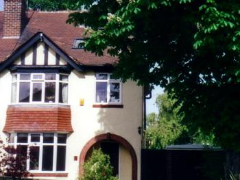 16 Properties In Or Near To Nottinghamshire