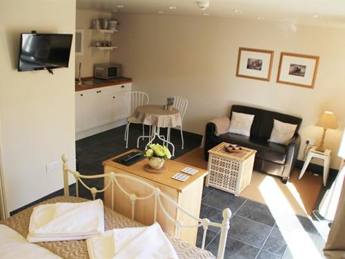 Double room-Ensuite-Lower Cottage