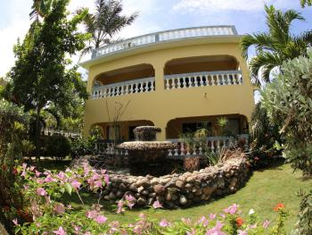 All rooms have private entrance, balcony and amazing garden views.