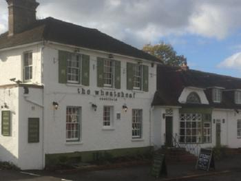 The Wheatsheaf Inn -