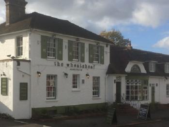 The Wheatsheaf Inn -