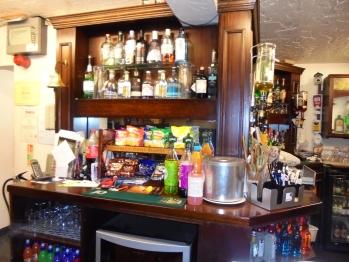 Lounge (Gin ) Bar