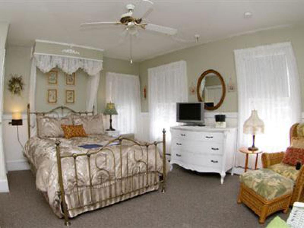 Mary Francis Denning Room