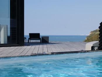 La piscine Quartz