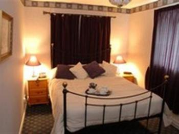 Double room-Ensuite-Junior Suite