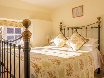 Troutsdale - Superior double room - Ensuite