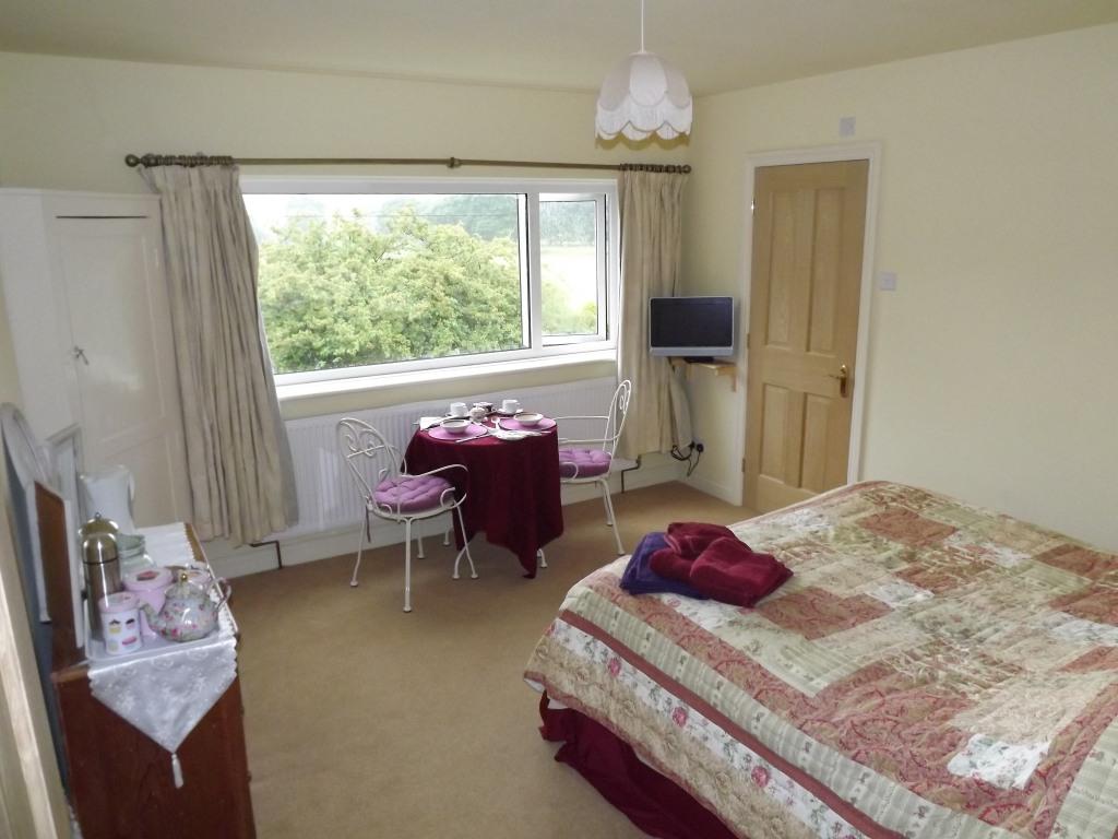 Room Snowdon