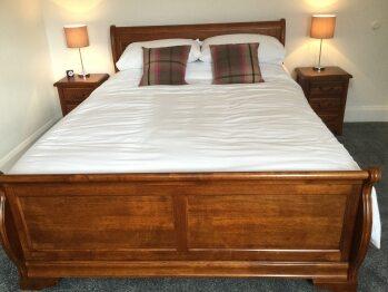 Kinnoch Lodge -