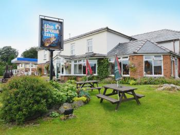 The Trout Inn -