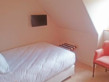 Single room-Classic-Ensuite with Shower-Terrace