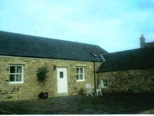 Cottage-Ensuite with Shower-The Bull Pen