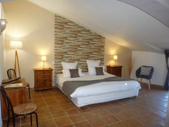 Chambre d'hôtes Double-Triple Salle de bain privée-De Surga