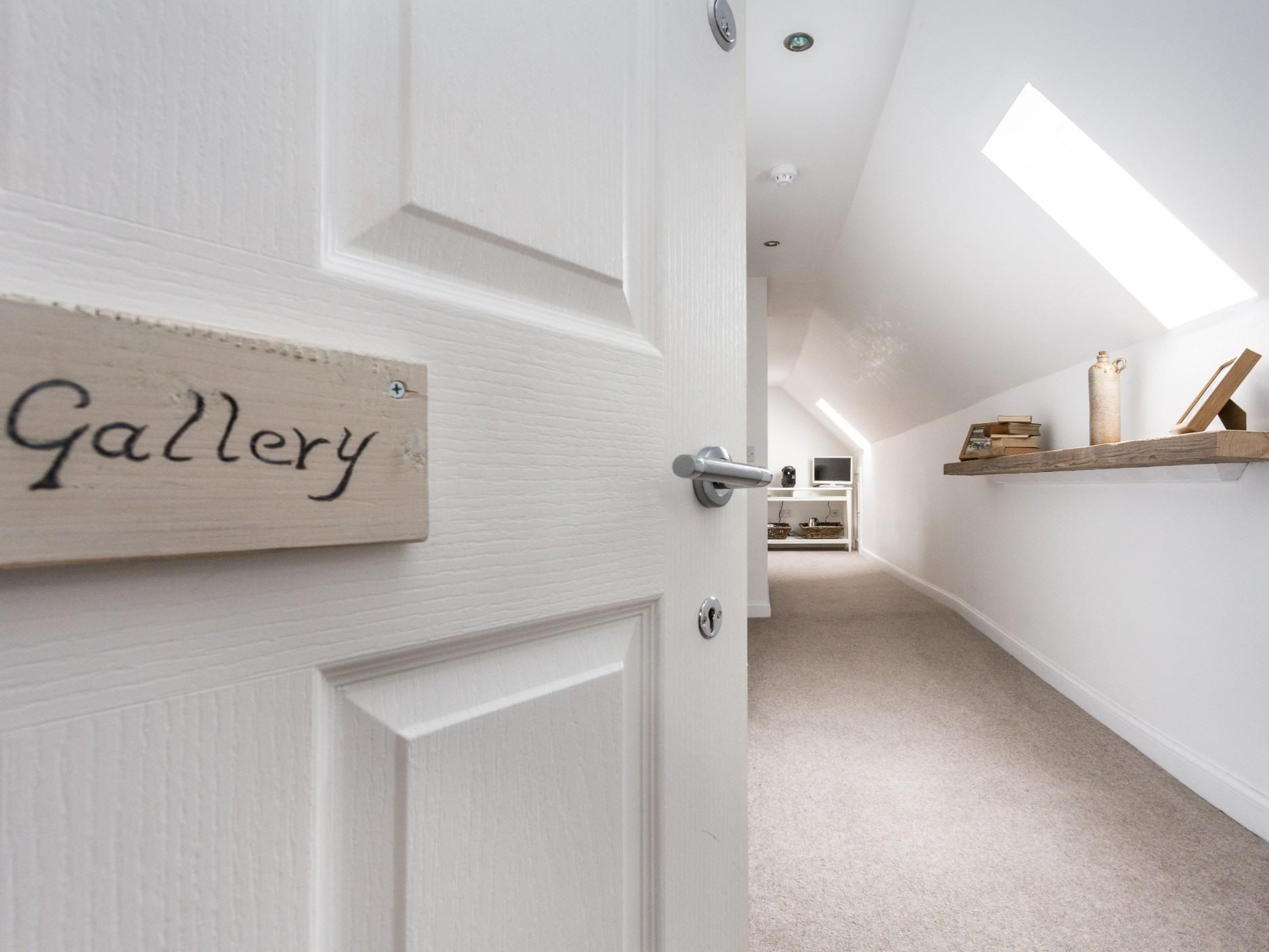 Double room-Deluxe-Ensuite-The Gallery