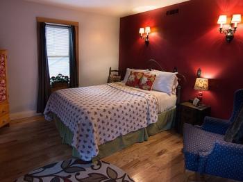 Double room-Ensuite-Standard-g Nana's (queen).