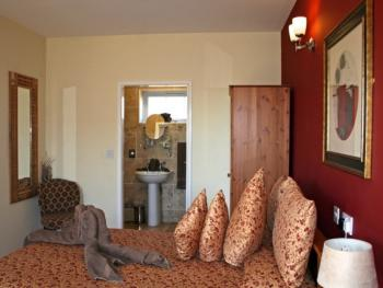 Twin room-Ensuite-Disabled