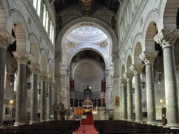 Tours basilique Saint Martin