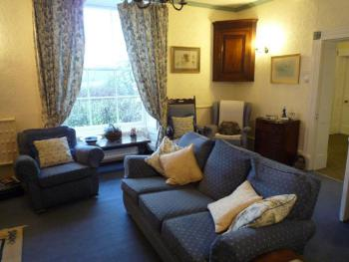 Brimford Lounge